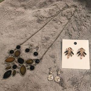 H&M jewelry/ accessories